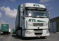 Camion Byl